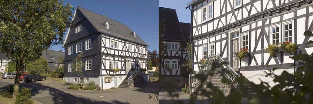 Dorfkultureller Mittelpunkt von Holzhausen
