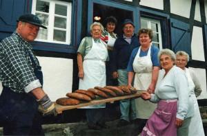 Backhaus Holzhausen