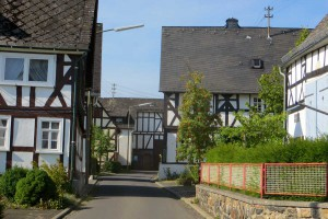 Dorfgestaltung, Foto 7