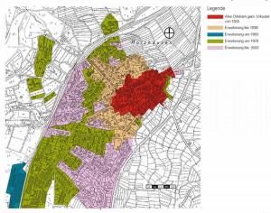 Holzhausen Dorfentwicklung